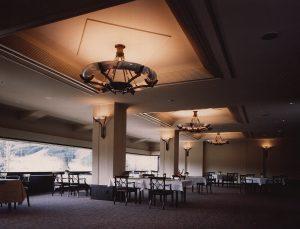 イーストウッドカントリークラブハウス