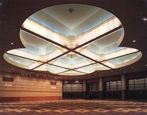 仙台国際センターレセプションホール01