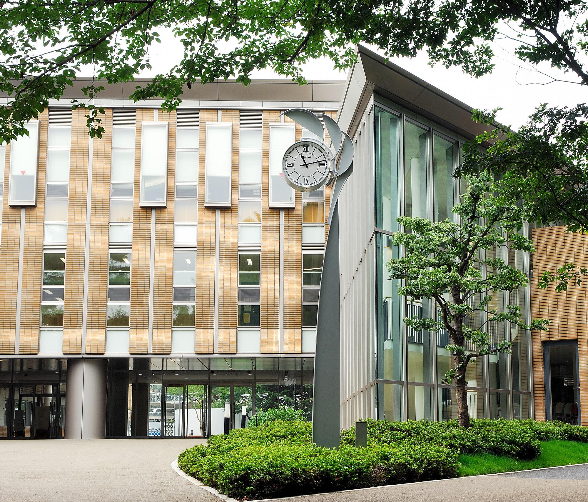 法政大学第一中学・高等学校2