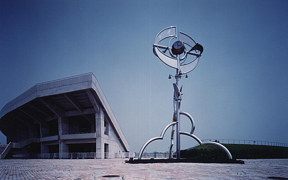熊谷総合体育施設